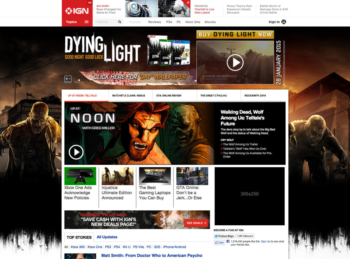 Dying Light - Amarna Kelly-Grant Portfolio - The Loop