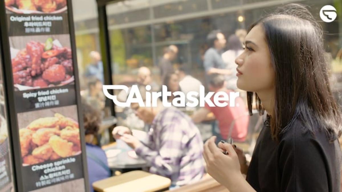 Airtasker's Awesome Tasks: Chicken Run - Daniel Gregson Portfolio
